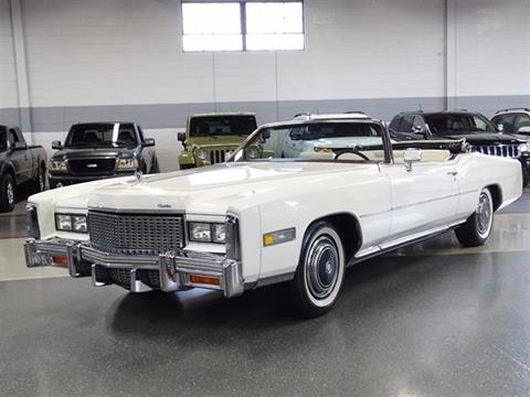 1976 Cadillac Eldorado For Sale in Biddeford, ME - Carsforsale.com