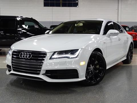 Used 2013 Audi A7 For Sale in Illinois - Carsforsale.com®