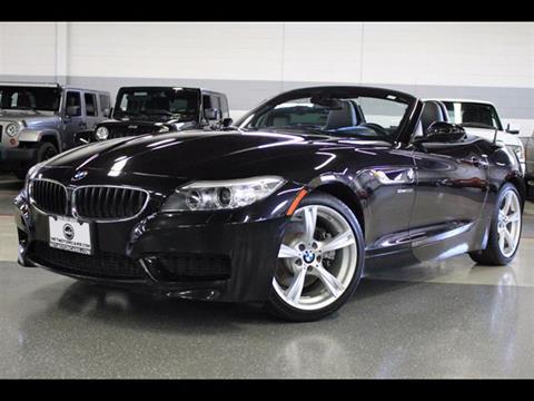 2015 BMW Z4 for sale in Addison, IL