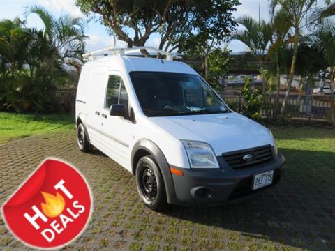 2011 Ford Transit Connect for sale in Waipahu, HI