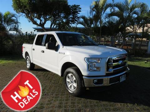 2016 Ford F-150 for sale in Waipahu, HI