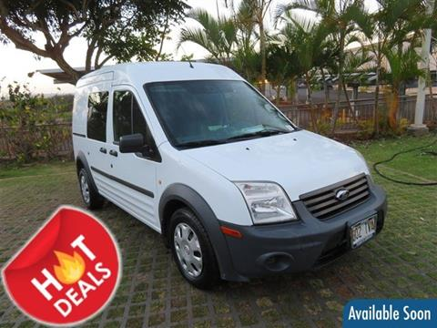2013 Ford Transit Connect for sale in Waipahu, HI