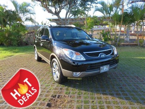 2012 Hyundai Veracruz for sale in Waipahu, HI