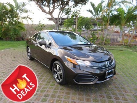 2014 Honda Civic for sale in Waipahu, HI