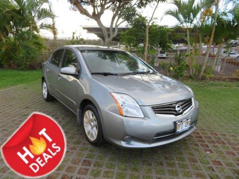 2010 Nissan Sentra for sale in Waipahu, HI