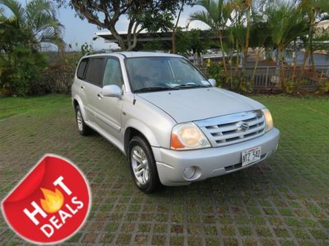 2004 Suzuki XL7 for sale in Waipahu, HI