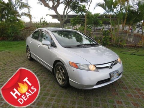 2008 Honda Civic for sale in Waipahu, HI