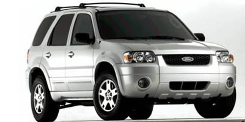 2005 Ford Escape for sale in Waipahu, HI