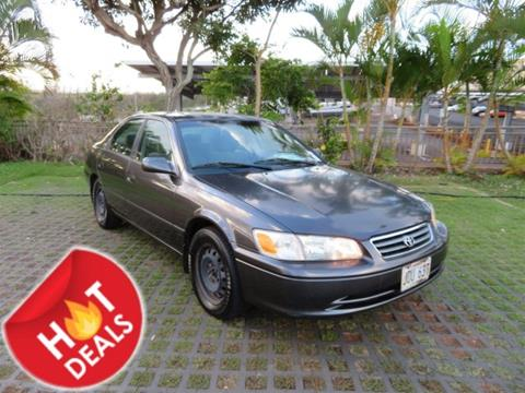 2000 Toyota Camry for sale in Waipahu, HI