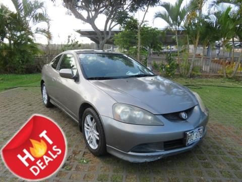 2006 Acura RSX for sale in Waipahu, HI