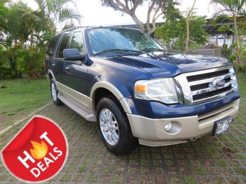 2009 Ford Expedition for sale in Waipahu, HI