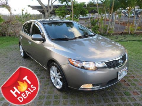 2013 Kia Forte5 for sale in Waipahu, HI
