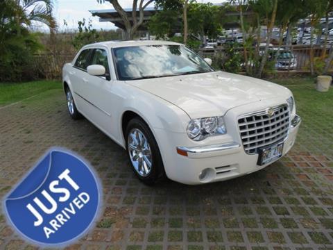 2008 Chrysler 300 for sale in Waipahu, HI