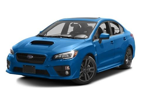 2016 Subaru WRX for sale in Waipahu, HI