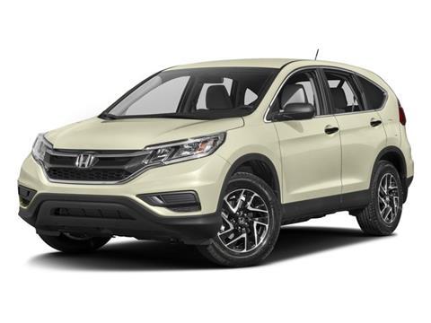 2016 Honda CR-V for sale in Waipahu, HI