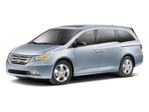 2013 Honda Odyssey for sale in Waipahu, HI