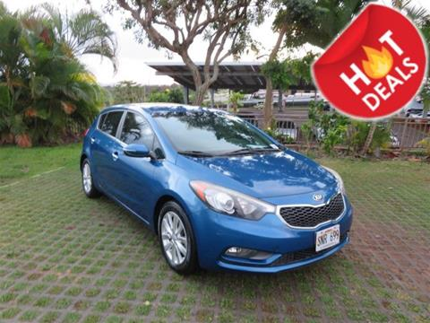 2015 Kia Forte5 for sale in Waipahu, HI
