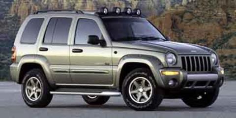 2003 Jeep Liberty for sale in Waipahu, HI