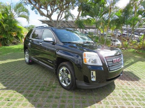 2012 GMC Terrain for sale in Waipahu, HI