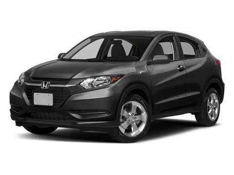 2017 Honda HR-V for sale in Waipahu, HI