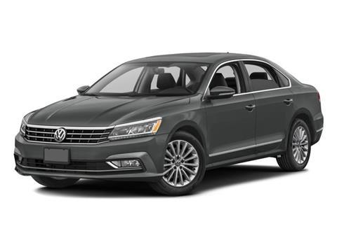 2016 Volkswagen Passat for sale in Waipahu, HI