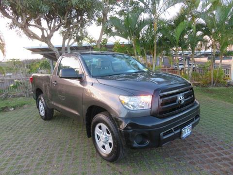 2013 Toyota Tundra for sale in Waipahu, HI