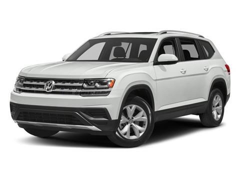 2018 Volkswagen Atlas for sale in Waipahu, HI