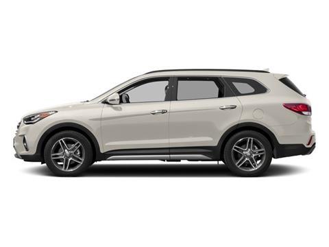 2017 Hyundai Santa Fe for sale in Waipahu, HI