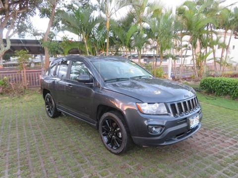 2015 Jeep Compass for sale in Waipahu, HI