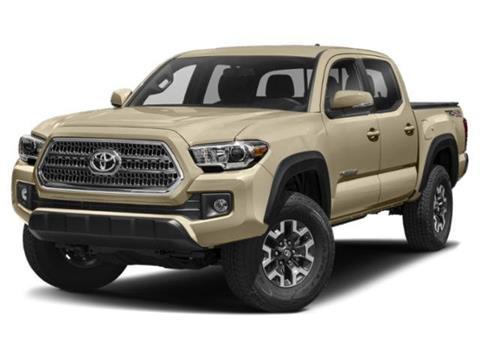 2018 Toyota Tacoma for sale in Waipahu, HI