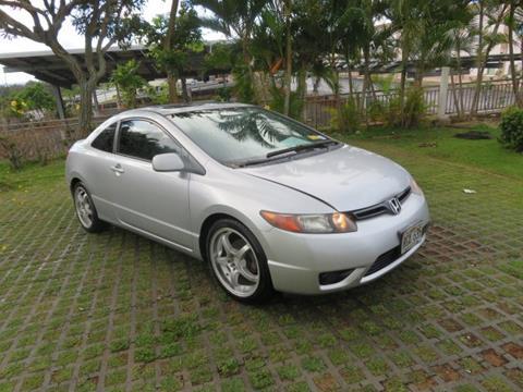 2007 Honda Civic for sale in Waipahu, HI