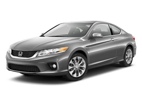 2013 Honda Accord for sale in Waipahu, HI