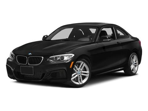 2015 BMW 2 Series for sale in Waipahu, HI