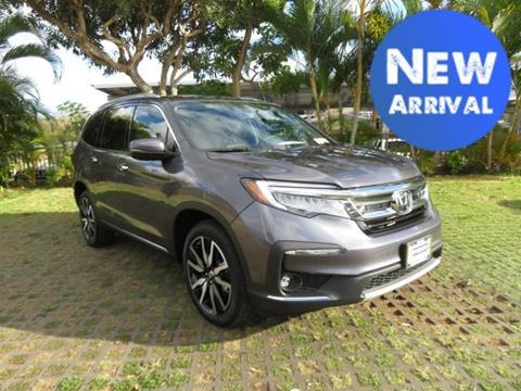 2019 Honda Pilot for sale in Waipahu, HI