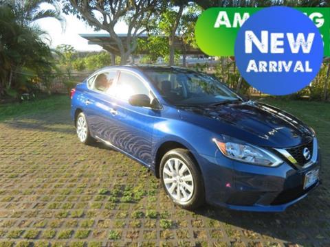 2019 Nissan Sentra for sale in Waipahu, HI