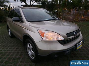 2008 Honda CR-V for sale in Waipahu, HI