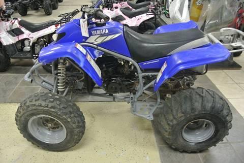 2004 Yamaha YFM 200