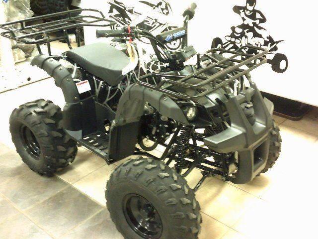 2015 TAO TAO 135cc ATV  - Burlington NC
