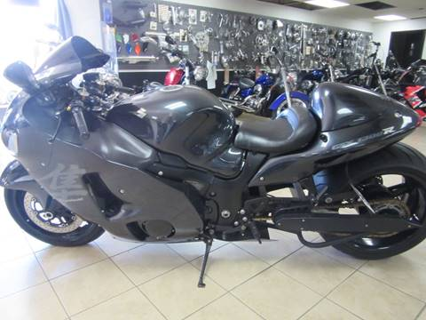 2005 Suzuki Hayabusa for sale in Burlington, NC