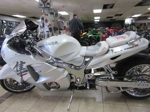 2006 Suzuki Hayabusa for sale in Burlington, NC