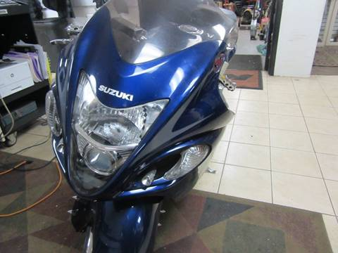 2009 Suzuki Hayabusa for sale in Burlington, NC