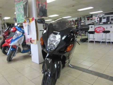 2004 Suzuki Hayabusa for sale in Burlington, NC