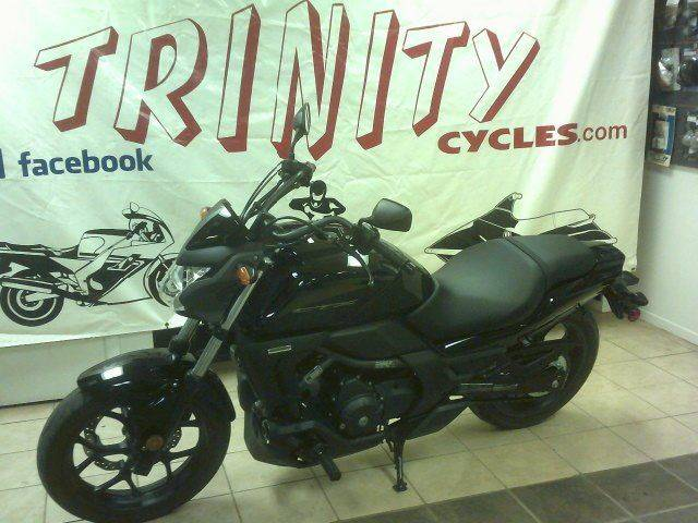 2014 Honda CTX 700  - Burlington NC