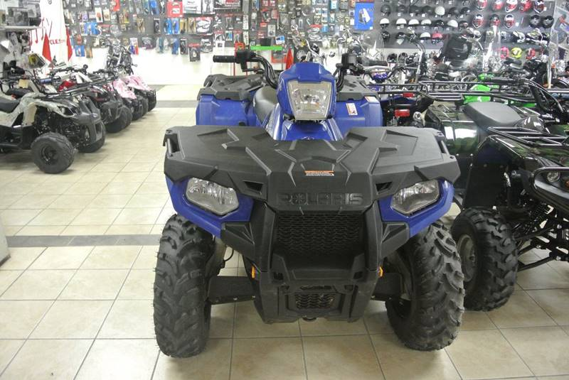 2015 Polaris sportman 335  - Burlington NC