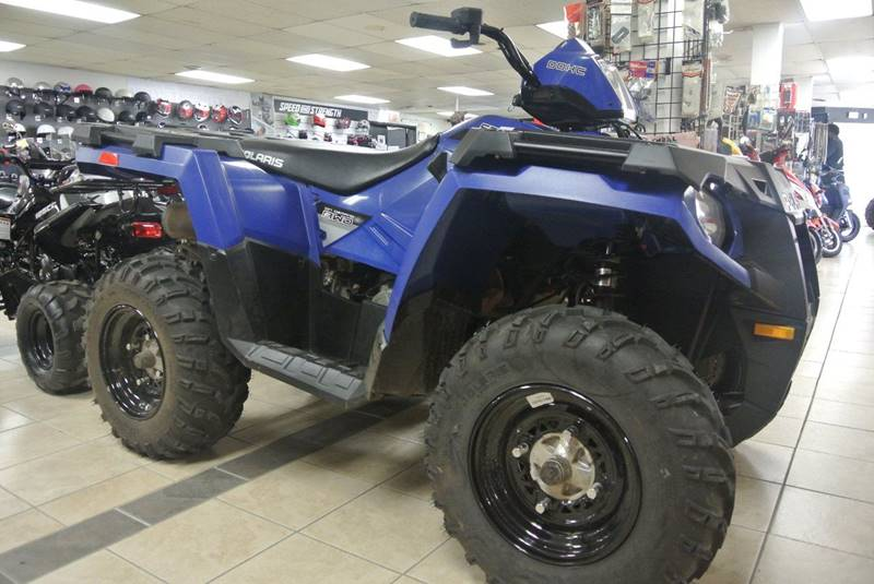 2015 Polaris 335 sportman  - Burlington NC