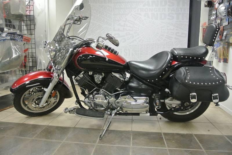 2005 Yamaha XVS-1100  - Burlington NC