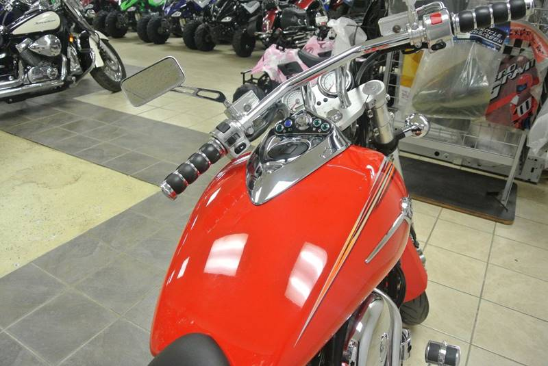 2003 Kawasaki MEANSTREAK 1500  - Burlington NC