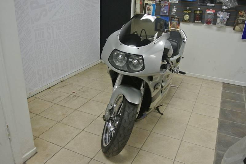 1995 Suzuki GSXR 1100  - Burlington NC