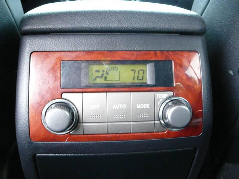 2011 Toyota Highlander Limited 4dr SUV - Durham NC