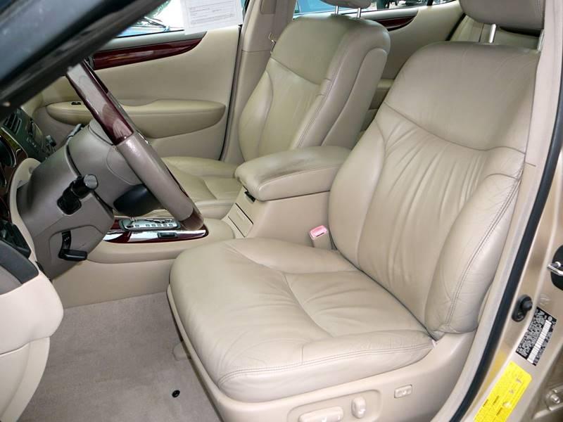 2004 Lexus ES 330 4dr Sedan - Durham NC